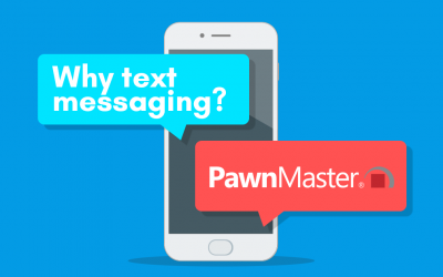 Why Text Messaging?