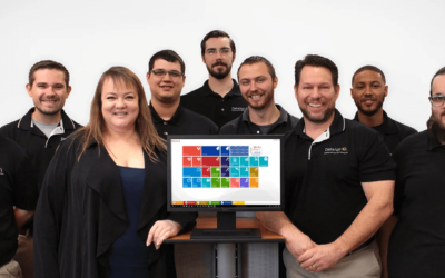 Data Age Business Systems Assembles the Industry's Largest .NET Team