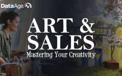 Art And Sales – Mastering Your Creativity