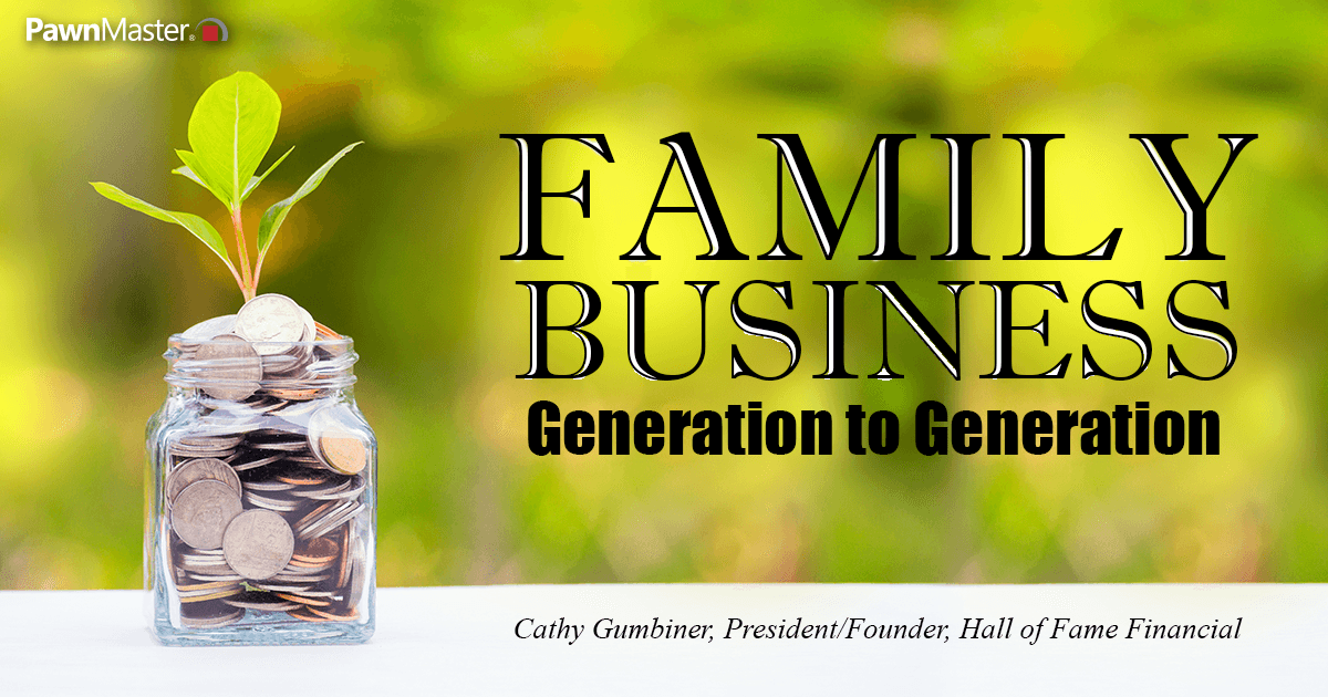 Guest blog: Family Business – Generation to Generation