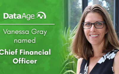 Vanessa Gray named CFO for Data Age Business Systems