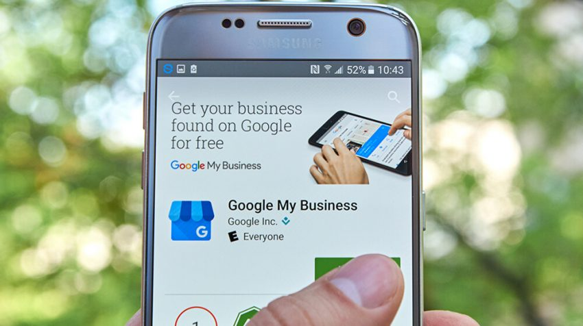 Cheat Sheet for Mastering Google My Business