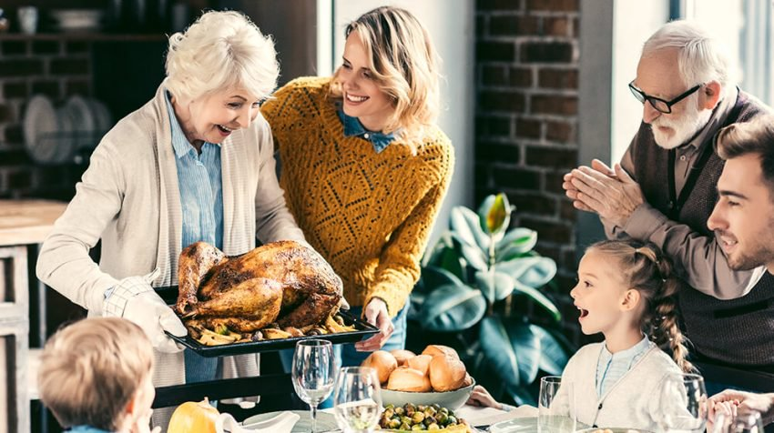 Retailers Will Close on Thanksgiving Spelling Good News for Small Business