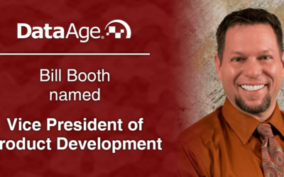 Bill Booth Named Vice President of Product Development