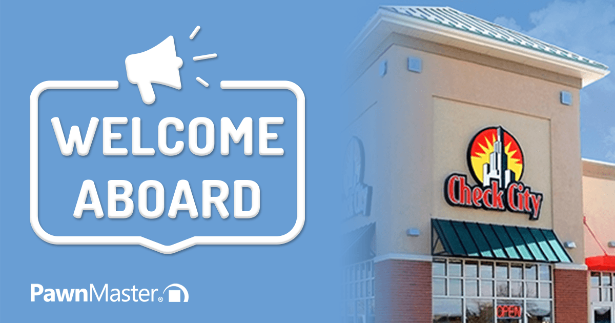 Data Age Welcomes Onboard Check City, Full-Service 31-Store Chain