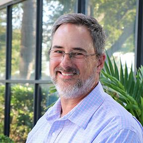 Dave Larson, Director of Global Sales