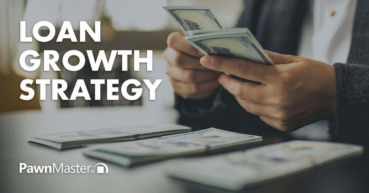 Loan Growth Strategy