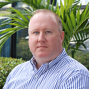 Robb LeBlanc, Director of Mobile Communications