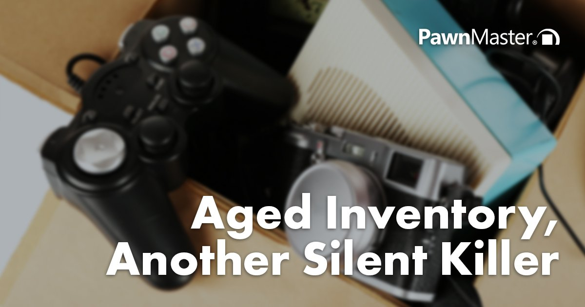Aged Inventory: Another Silent Killer