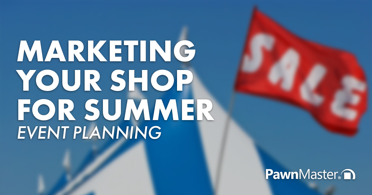 Marketing Your Shop For Summer