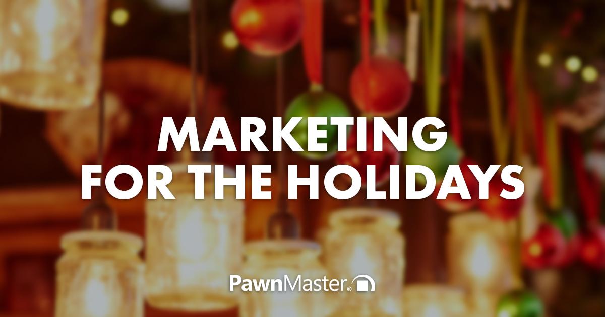Marketing for the Holiday Season